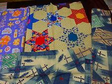 patchorck 4piéces 50x50=tissus coton