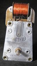 Williams coin operated motor 14-6736 swinging target motor for Safari Rifle Gall