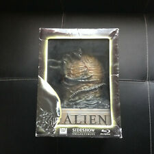 Coffret Blu-Ray Collector Alien Anthology Sideshow