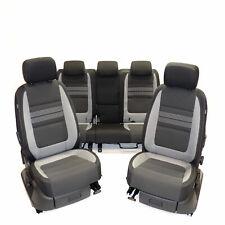 VW Tiguan 5N2 Life Séance Chauffable Modules de Sièges Tissu Aménagement
