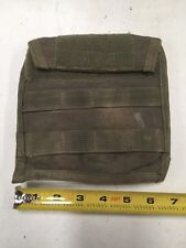 Military Msap Side Plate Carrier 002RG