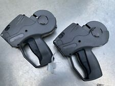 Monarch Paxar Lot 2 Character Labeler Pricing Price Tag Label Gun