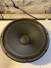 New listing Electro Voice Oem Series 3400 15L 15� 400 W Speaker