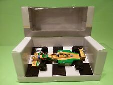 ONYX 5007 WILLIAMS BENETTON B193A - No 6 RICARDO PATRESE  - 1:24? -  GC IN BOX