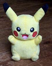 Tomy ♡ My Friend Pikachu Soft Toy Plush • Red Light Up Cheeks, Talking Noises