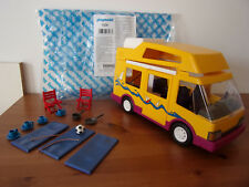 Playmobil Ergänzungen & Zubehör - 7538 Camper - Neu & OVP