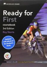 (16).READY FOR FIRST CERTIFICATE (ST-KEY+COD.EBOOK PACK)
