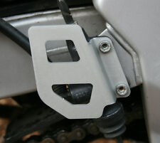 Resistente carreteras-Bmw f650gs/g650gs-Plata Freno Trasero Cilindro Maestro Guardia -1086