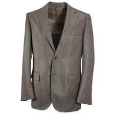 NWT $3875 LORO PIANA Cashmere and Silk 'Madrid Jacket' 40 R (Eu 50) Sport Coat