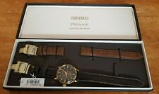 Seiko Men's Limited Edition Presage SSA392J1 Automatic Cocktail Watch *BNWT*