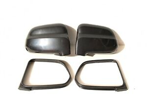 OEM Rolls-Royce Mirror cover SET Phantom Cullinan