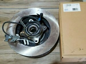 NEW NOS GM OEM Wheel Bearing / Hub For GMC CHEVY 3500 Pickup Assy Right Front