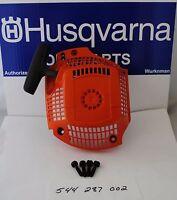 PULL START RECOIL STARTER For HUSQVARNA 435 435E 440 440E CHAINSAW #544287002