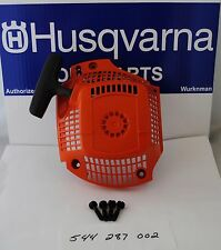 Husqvarna OEM 544287002 Recoil starter for 435 435E 440 440E chain saw Made  USA