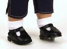 Schildkroet Chaussures de poupée Bar à pour 49 cm Poupées avec 7 Pieds 49177
