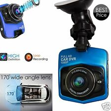 HD 1080P Auto DVR Dash Videocamera Video HDMI CAM recorder G-Sensor NIGHT VISION UK