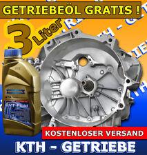 LHY Getriebe Audi A2 A3 VW Golf Scirocco Passat Skoda 6 Gang - 12m Garantie!
