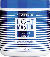 Matrix Light Master aditivo a mano alzada