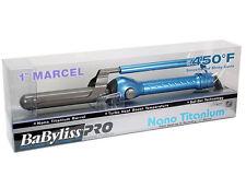 """BaByliss Pro BaBylissPro Nano Titanium 1"""" Marcel Curling Iron BABNT100M"""