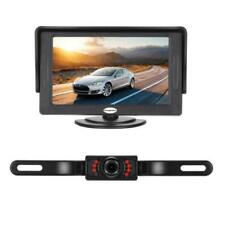 Rear View Monitor w/Cam Kit