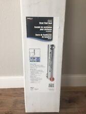 "NEW GENUINE Deflect-o Skinny Duct 27""-48"" Aluminum Dryer Vent Duct DAF2"