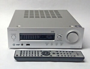 Onkyo R-N855 Network Streaming Receiver Amplifier With DAB