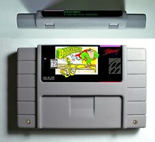 Boogerman A Pick and Flick Adventure - Action Game Cartridge 16 bit 46 pin USA