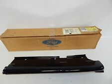 New OEM 1999 & Up Ford Taurus Exterior Moulding Trim Lower Cover Black