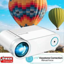 VANKYO Leisure 460 HD LED Projektor 200