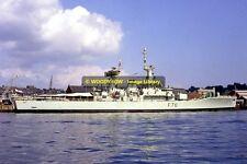 rp12900 - Royal Navy Warship - HMS Apollo F70 - photo 6x4