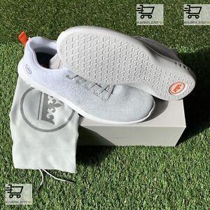 Peter Millar Crown Sport Hyperlight Glide Sneakers Golf 2021 ⛳️ 14 ⛳️ Gray