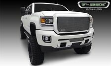 Ship from USA fits 2015-2015 GMC Sierra 3500 HD GXTB90253 Durable Grille Afterma