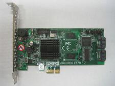 Areca ARC 1200 2 Port PCIe x1 SATA-II RAID Controller |c07