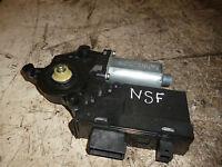 PEUGEOT 307 1.4 HDI 5DR 2003 NSF PASSENGER SIDE FRONT WINDOW MOTOR 9637130780