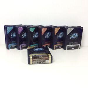 Star Trek Deep Space Nine Complete Series Season 1-7 Box Set DVD  #404