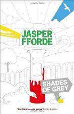 Shades of Grey,Jasper Fforde