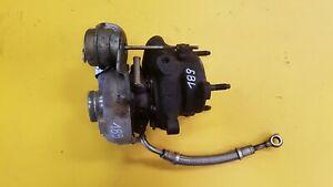 AUDI TT MK1 1.8T ENGINE BAM 1998-2006 TURBO TURBOCHARGER K04 06A145704Q
