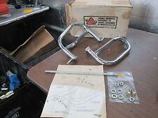 NOS Triangle Crash Bar Engine Guard Kawasaki KZ1100 31-5381 6403 4322-6403