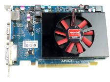 Dell ATI AMD Radeon HD6670 1GB VGA DVI DisplayPort PCI-E Video Card 0WX52N