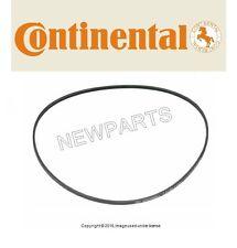 Auxiliary Fan Belt Contitech 3PJX89 For Mercedes W215 W220 CL500 S430 S500