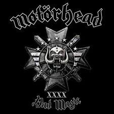 Motorhead - Bad Magic [VINYL] [CD]