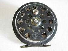 Vintage Pflueger Fly Fishing Reel No 1554 Sal-Trout Antique Lines Angling Clicks