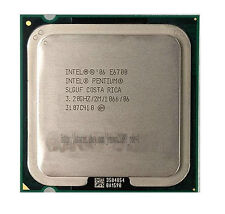Intel Pentium Dual Core E6700  SLGUF   3.20 GHz / 2M/1066 775 Desktop processor
