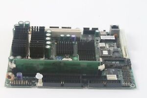 Mitac MSC-6641A RCMCE ASSY 411130600001 Motherboard -Industrial Controller Board