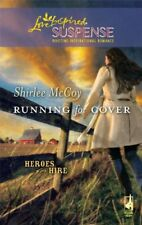 Running for Cover (Love Inspired Suspense) by Shirlee McCoy