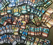 15 random mixed cards deal UK Dragonball Z CCG -NM DBZ 2002 cell games saga