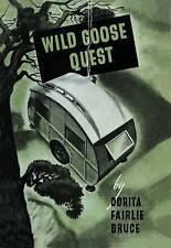 DORITA FAIRLIE BRUCE:-  Wild Goose Quest