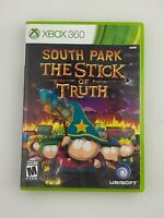 South Park: The Stick of Truth - Xbox 360 Game - Tested