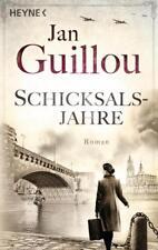 Schicksalsjahre von Jan Guillou (2017, Taschenbuch)