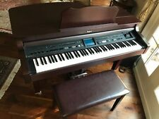 Roland Baby Grand Digital Piano KR-977